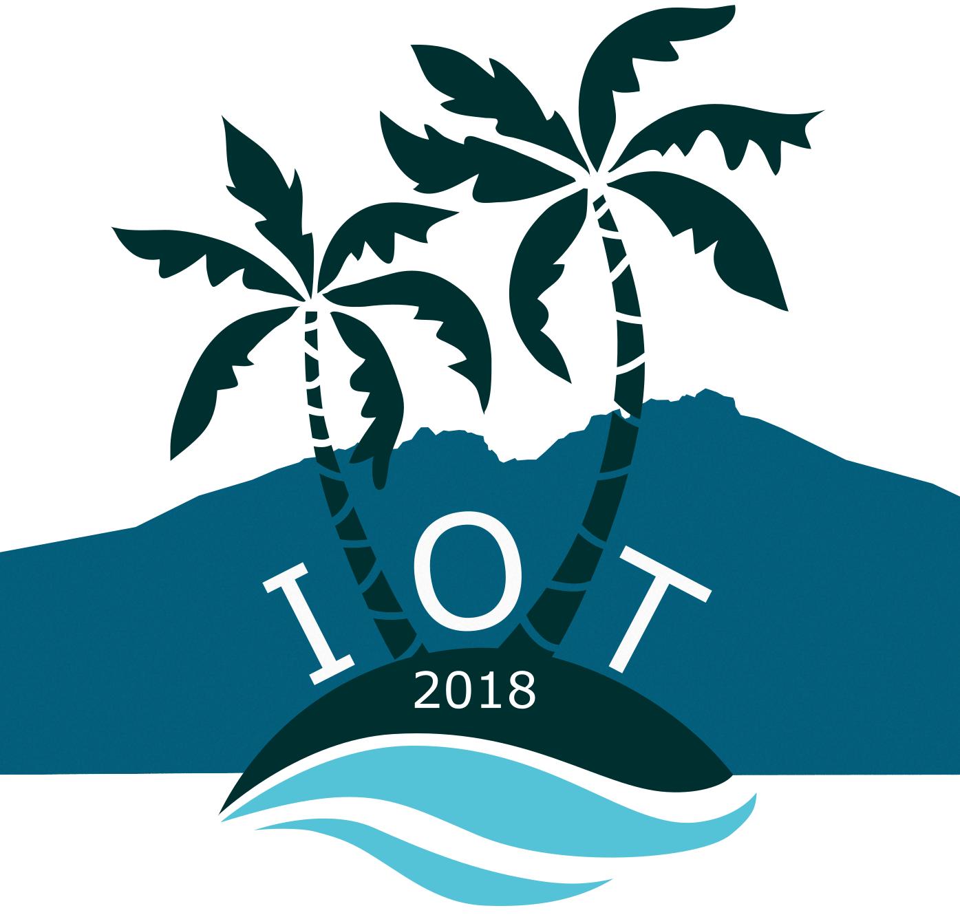 SIS-IoT 2018 Workshop